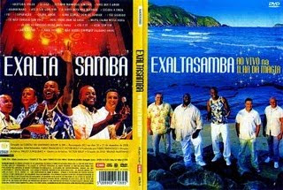 ultimo show exaltasamba download dvd